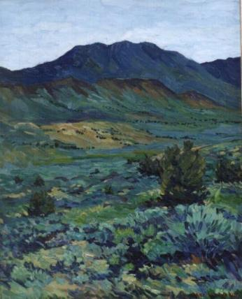 Go To The Great Basin Art Gallery Homepage